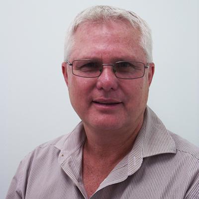 Alan Rosser