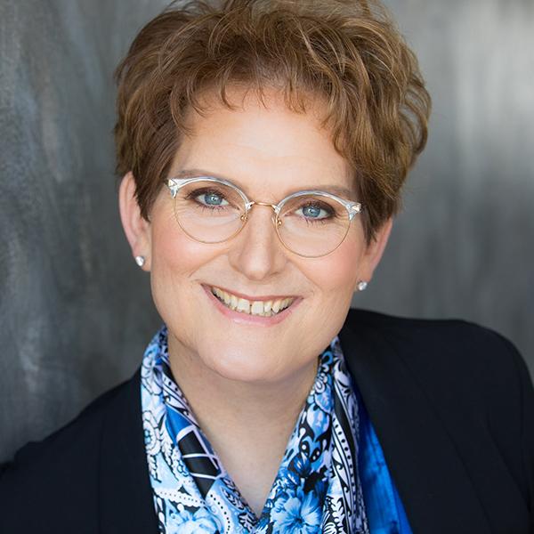Dr. Elouise Epstein (USA)