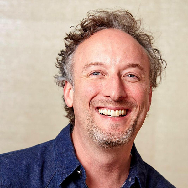 Joe Burton (USA)