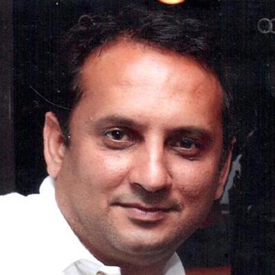 Ranjan Bakshi