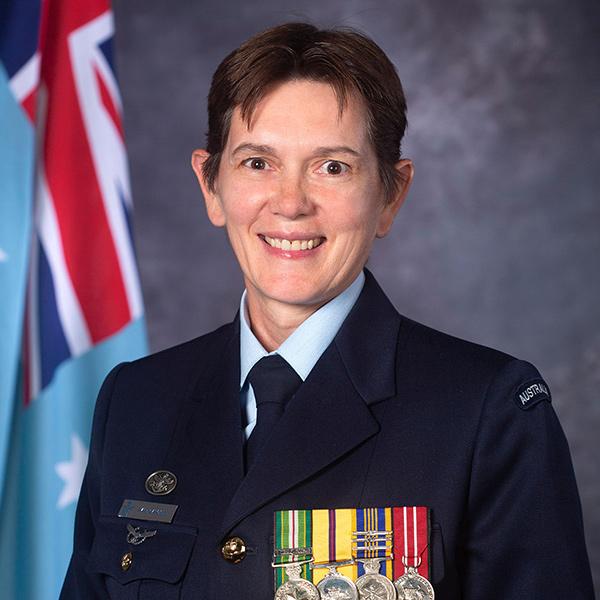 Kathryn Carlisle