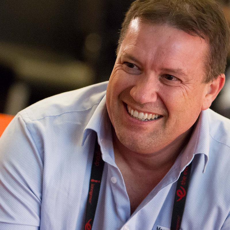 Graham Johnston