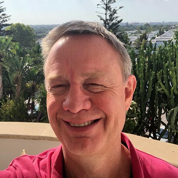 Richard Sandall (UK)