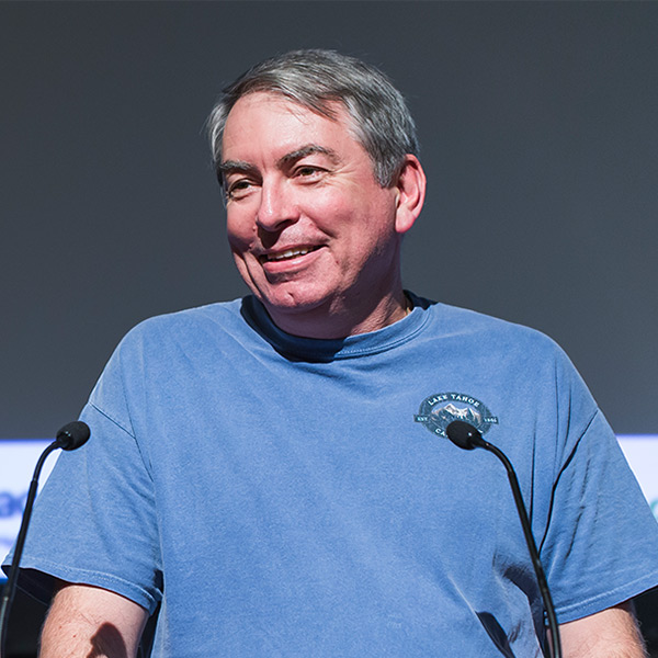 Graham Robinson