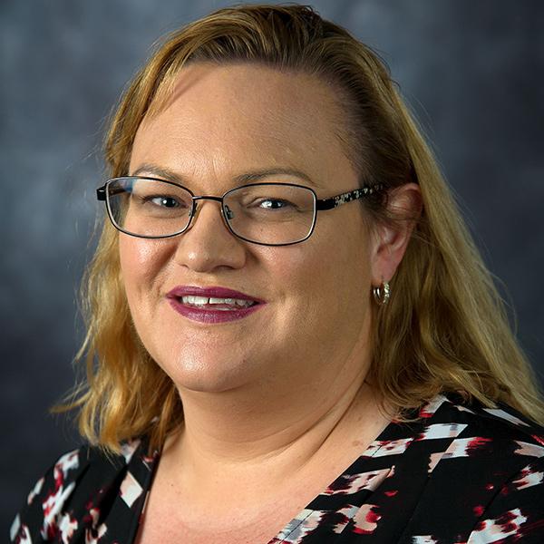 Melinda Gabriel