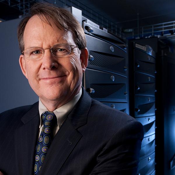 Mark Weatherford (USA)