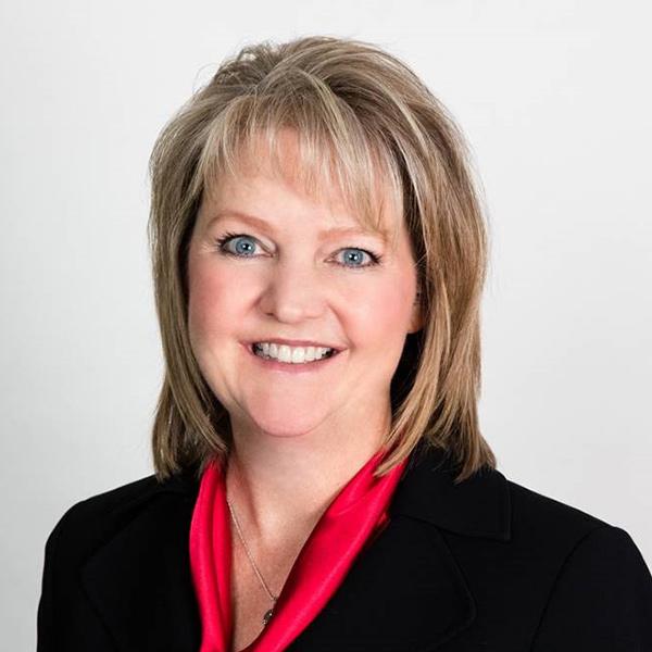 Deborah Blyth (USA)
