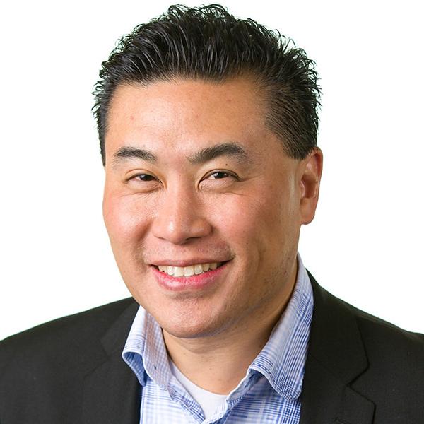 Ray Wang (USA)