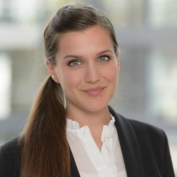 Julia Dorbić (NLD)