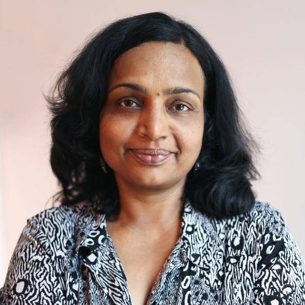 Rajamma Krishnamurthy (USA)