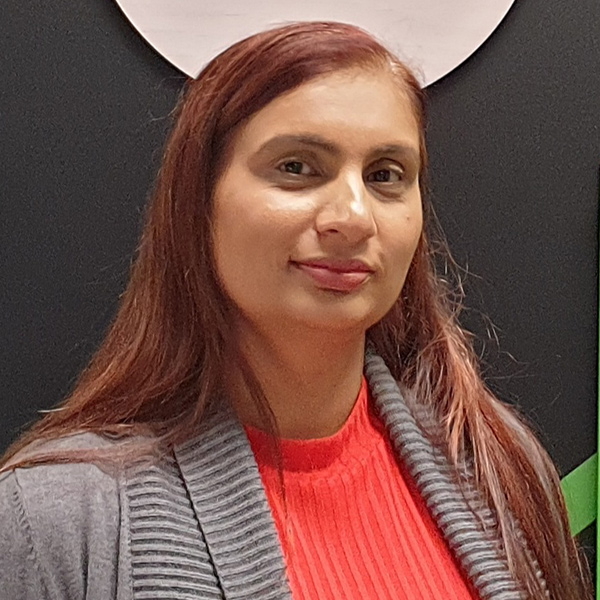 Amandeep Kaur-Shaik