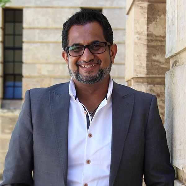 Pranay Lodhiya